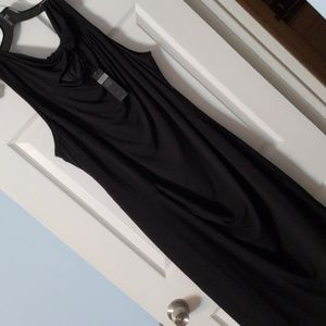 Little Black Dress NWT (Built in control top)
